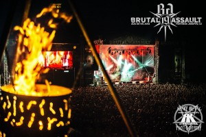 Brutal Assault Festival 2014