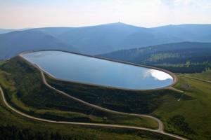 elektrownia wodna Dlouhe Strane