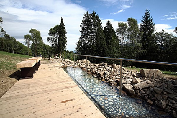 sanatorium priessnitza balneopark jeseniky