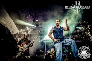 Suffocation na Brutal Assault 2014