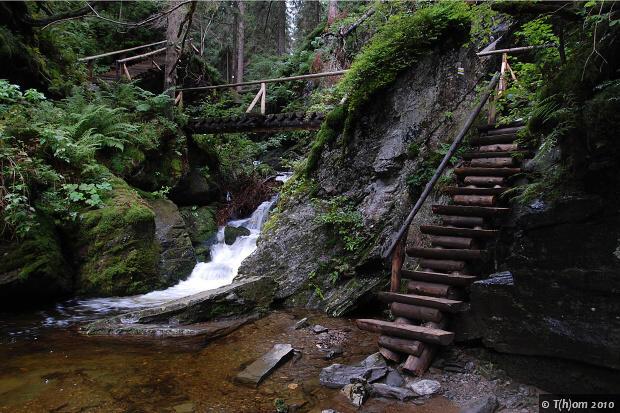 Wodospady Bial Opava