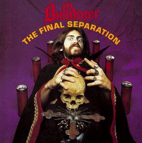 Bulldozer blog o muzyce metalowej blog metalowy