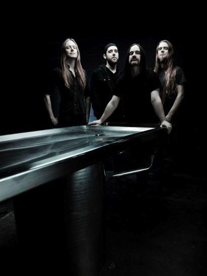 Carcass heavy metal blog o muzyce metalowej