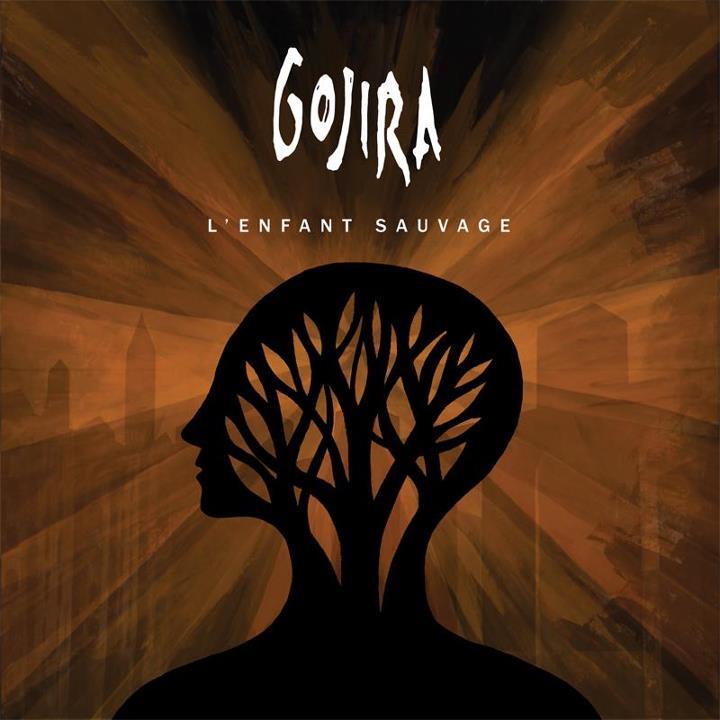 Gojira death metal