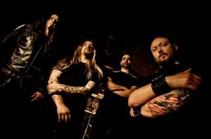 Loudblast death metal