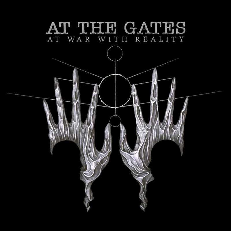 At The Gates blog o muzyce metalowej