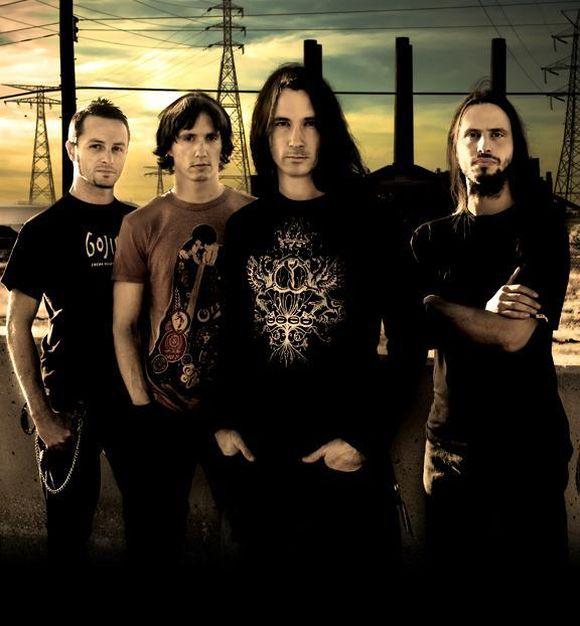 Gojira trash death metal