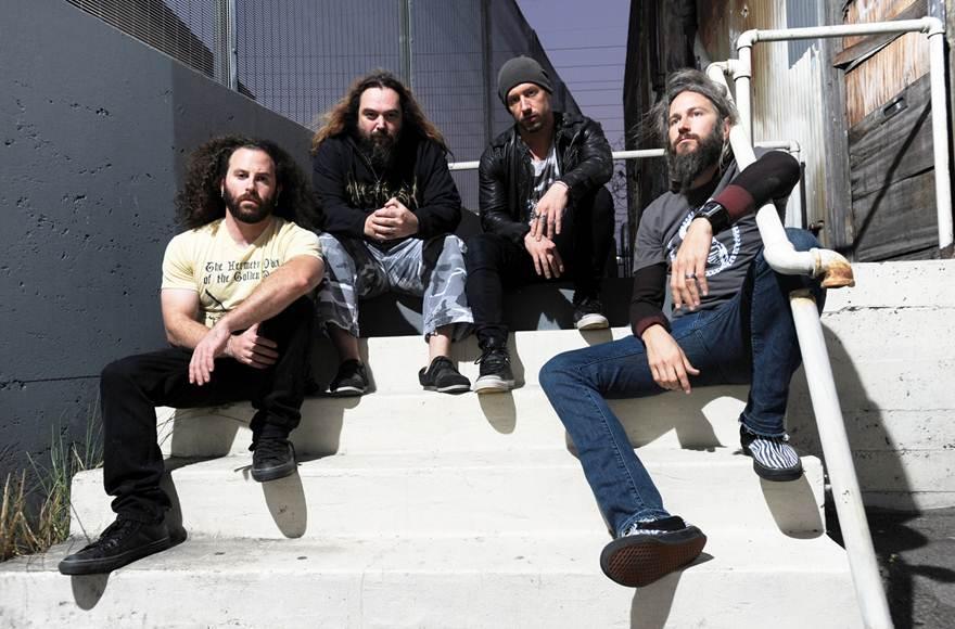 Killer be kiiled blog o muzyce metalowej
