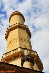 minaret, Lednice