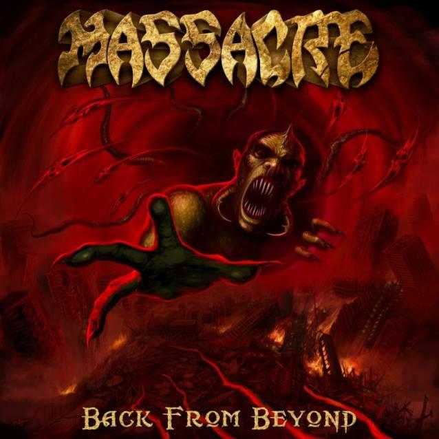 Massacre heavy metal