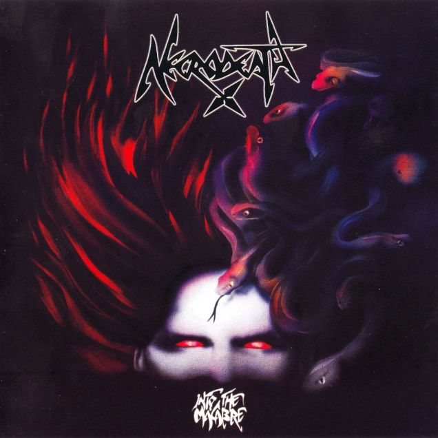 necrodeath blog o metalu o muzyce metalowej