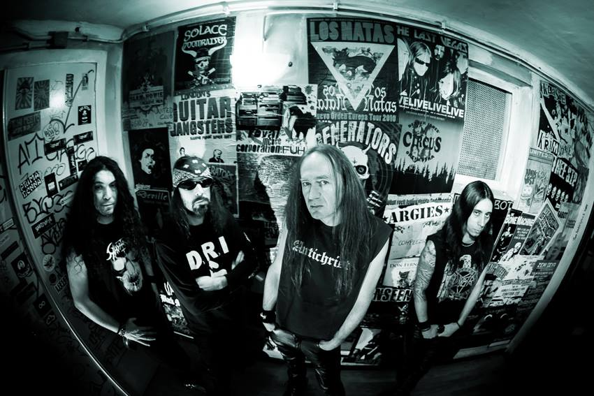 Necrodeath blog o muzyce metalowej