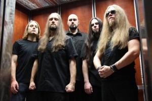 Novembers Doom doom metal band