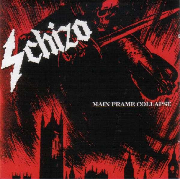 Schizo blog o muzyce metalowej