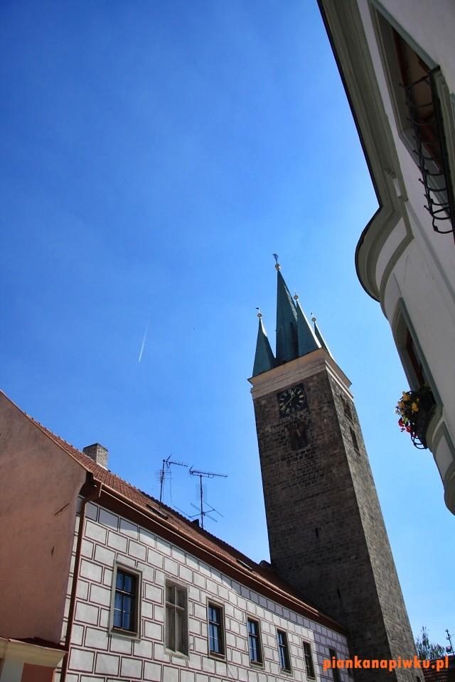 Telc, Czechy
