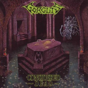 Gorguts blog o metalu