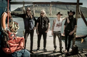 Solstafir blog o muzyce metalowej