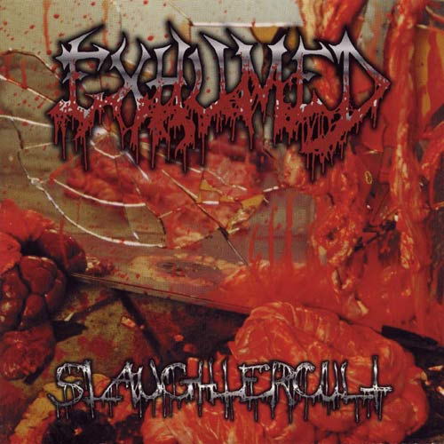 exhumed blog o metalu