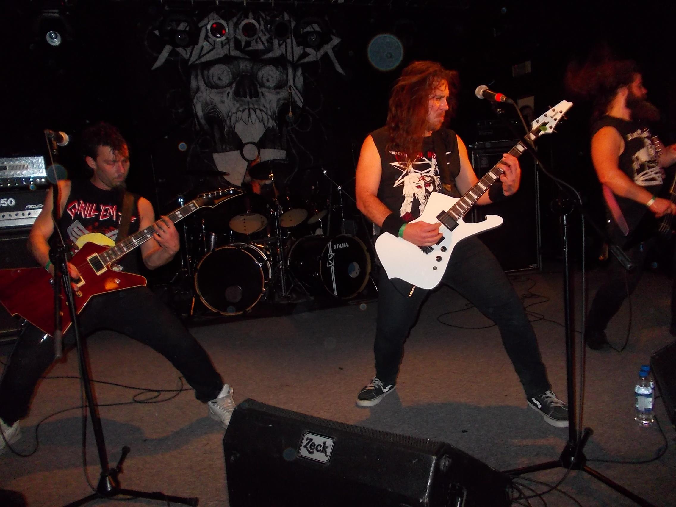 exhumed blog o muzyce alternatywnej, metalowej
