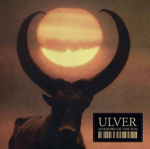 Ulver - blog o muzyce alternatywnej