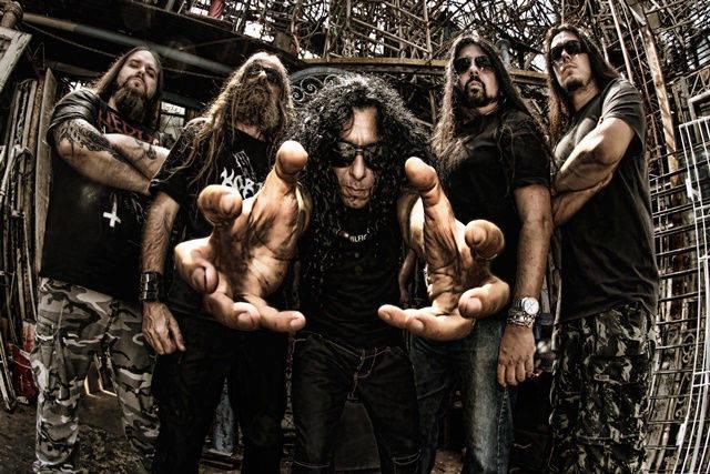 Korzus blog o trash metalu