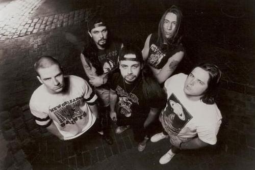 Exhorder blog o muzyce metalowej i alternatywnej