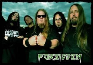 Forbidden blog o metalu i muzyce alternatywnej