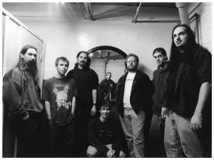 maudlin of the well - blog o muzyce metalowej i alternatywnej