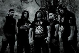 Varathron blog o muzyce metalowej, recenzje płyt