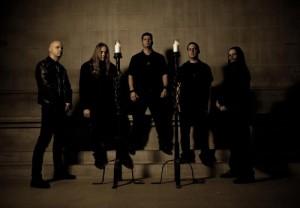 Evoken blog o doom metalu