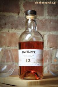 Blog o alkoholach - whisky Aberlour