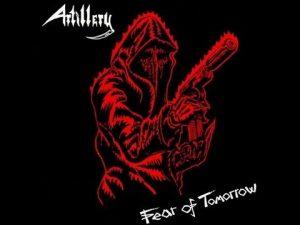 artillery thrash metal blog o metalu recenzje płyt metalowych i alternatywnych