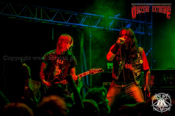 Protector na Obscene Extreme Festival 2015