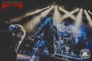 Obituary na Obscene Extreme Festival 2015