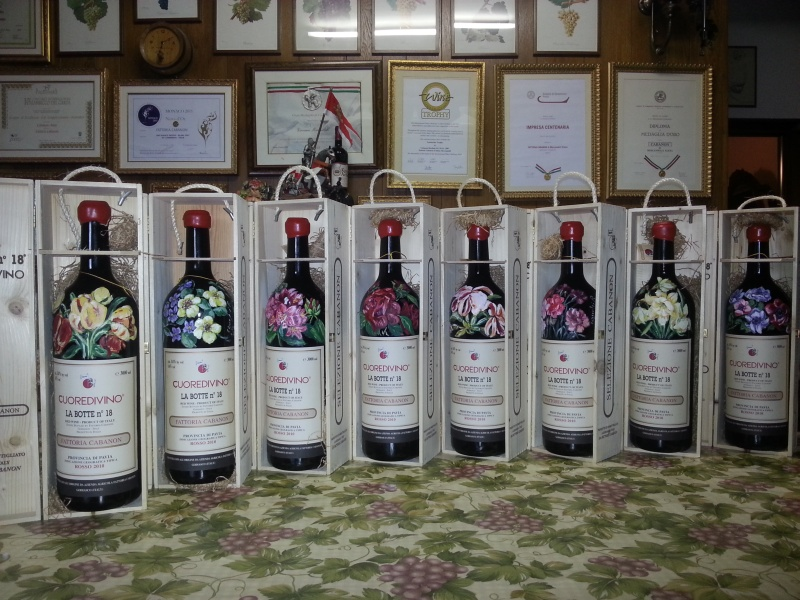 wiinica Cabanon wina włoskie sklep Zielona Góra