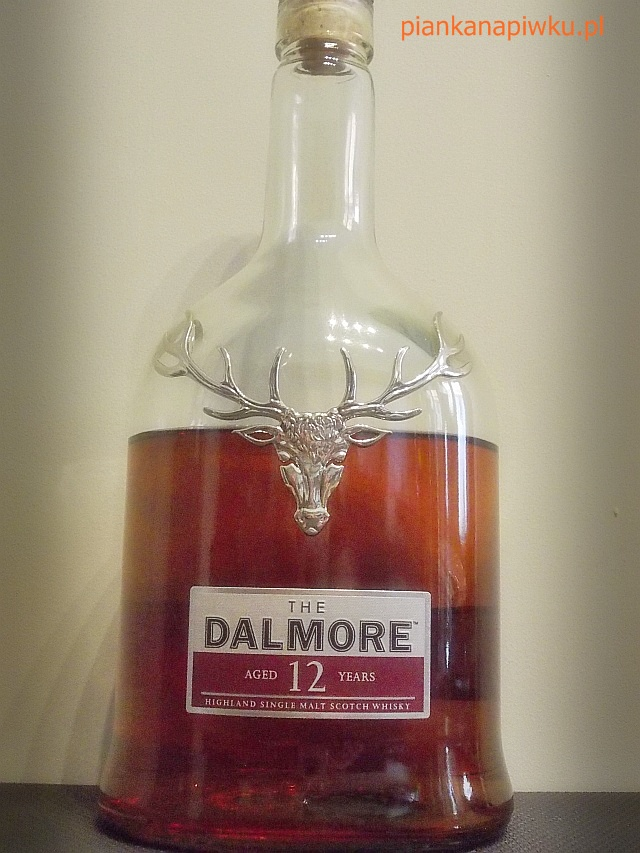 blog o whisky dalmore