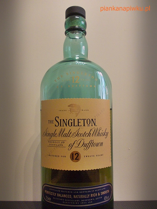 blog o whisky singleton
