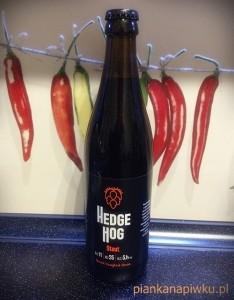 piwo hedge hog blog o piwach o alkoholach