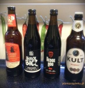 blog o piwach alkoholach piwa świata recenzje