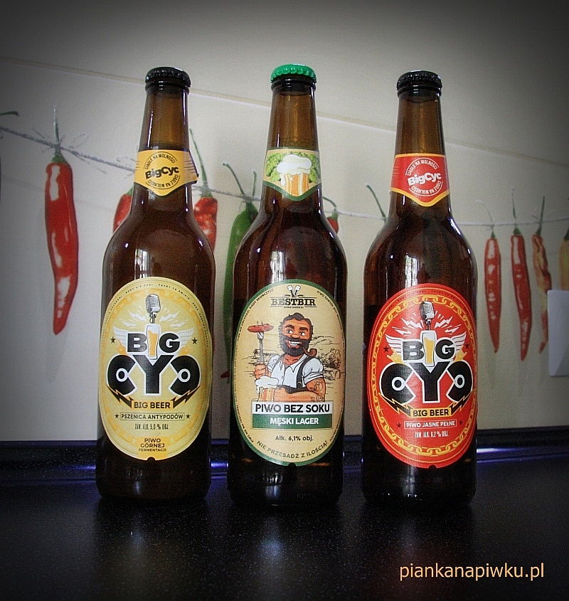 piwa świata piwka polskie blog o piwie o alkoholach
