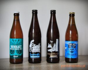 blog o piwie piwko śmietanka