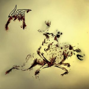 sadist Hyaena death metal progressive