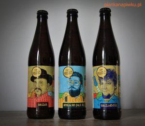 Piwni Koledzy piwa piwka blog o piwach