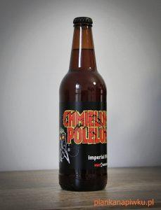piwo rzemieślnicze kraftowe Chmielum pollelum