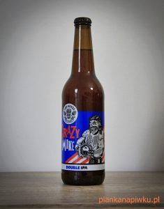 piwo rzemieślnicze kraftowe crazy mike
