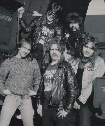 Cyclone blog o muzyce metalowej o metalu heavy thrash speed recenzje płyt albumów