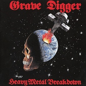 Grave Digger blog o muzyce metalowej, historia heavy metalu, recenzje płyt