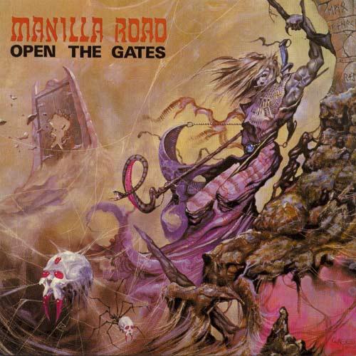 Manilla Road historia heavy metalu, blog o muzyce metalowej i alternatywnej