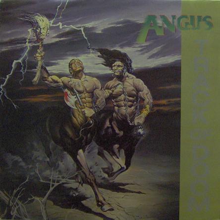 Angus blog o heavy metalu thrash recenzje albumów metalowych
