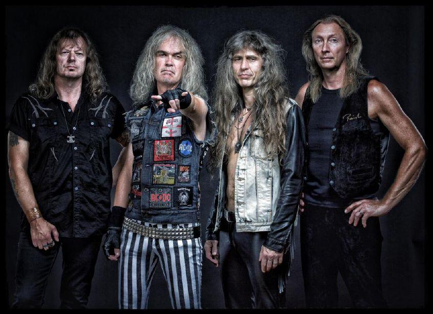 historia heavy metalu, recenzje płyt metalowych, blog o muzyce alternatywnej